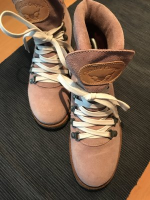 Candice Cooper Boots Retrostyle Gr.36
