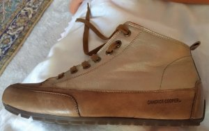 Candice Cooper High-Top Sneakers, Gr. 38, wie neu