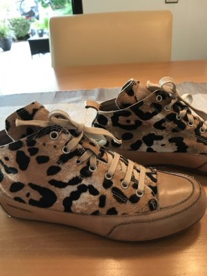 Candice Cooper Leo Sneaker Gr.37 1x benutzt