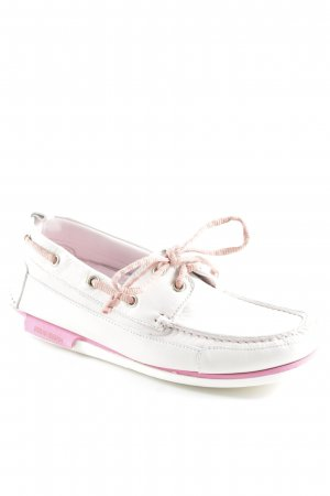 Candice Cooper Sailing Shoes multicolored simple style