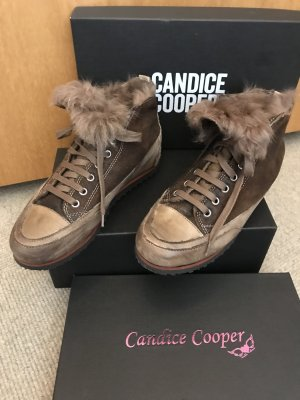 Candice Cooper Shoes multicolored