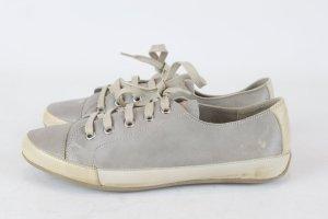Candice Cooper Sneaker Halbschuhe Gr. 36 neu Leder (E/MF/SC)