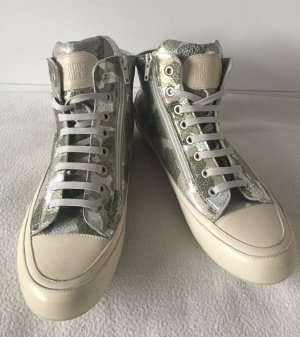 CANDICE COOPER Sneaker High Camouflage Muster Gr.42