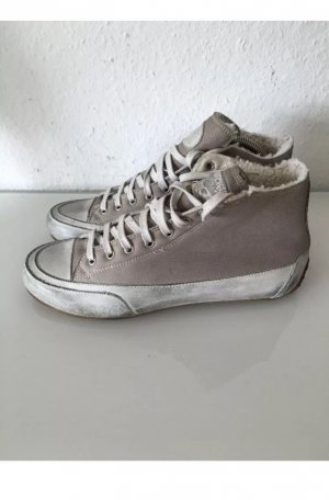Candice Cooper Sneaker hohe grau Gr 41