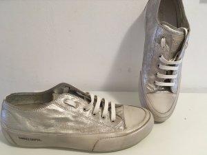 Candice Cooper Sneaker Schuhe Rock Silber NEU 40