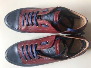 Candice Cooper Sneakers Rock Rot Blau Gr. 38 Neu NP 219€