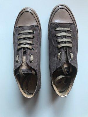 Candice Cooper Sneakers Veloursleder Gr. 41 Braun Neu