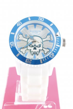 Candy Time by Madison New York Orologio analogico Stampa a tema stile casual