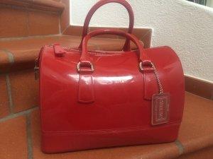 Candybag von Furla rot