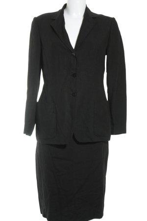 Cantarelli Kostüm schwarz Elegant
