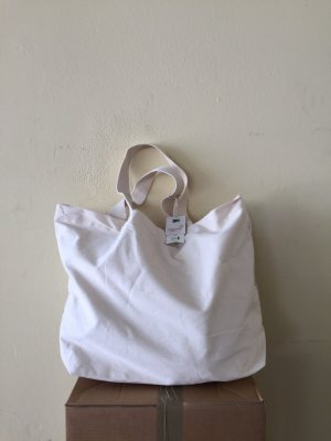Canvas Shopper Natural