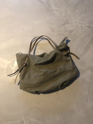 Canvas // Shopper-Tasche