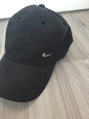 Nike Cappello parasole nero