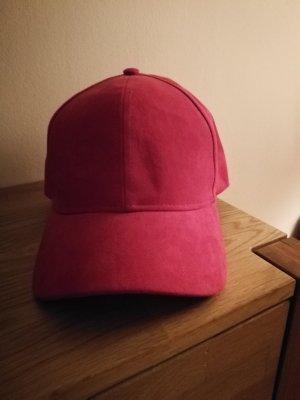 H&M Berretto da baseball rosa