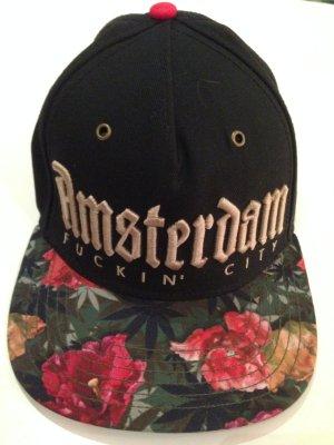 "Cap ""Amsterdam Fuckin' City"""