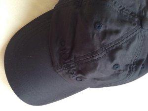 Cap Damen-Accessoires schwarz NEU!
