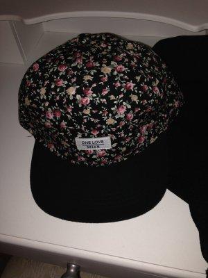 Cap mit Blumen even&odd