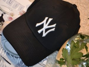 Cap New York Yankees