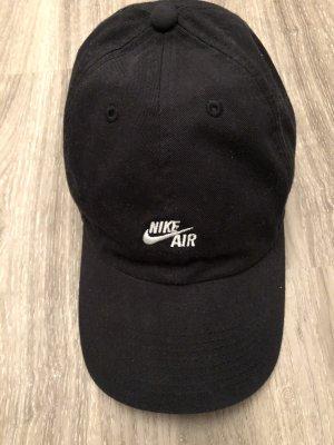 Nike Berretto da baseball nero-bianco