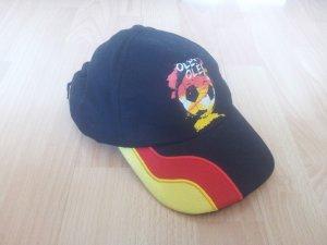 Cap Schirmmütze Deutschland Fußball NEU