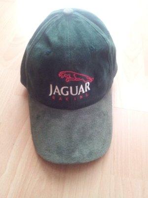 Cap Schirmmütze Jaguar Auto Formel 1 grün NEU