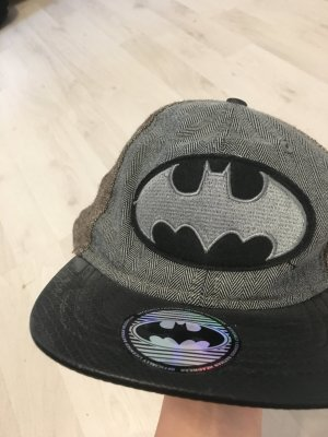 Cap SnapBack Basecap Batman