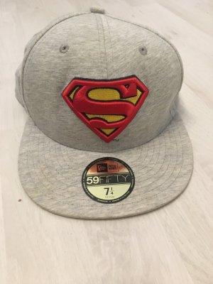 Cap SnapBack Basecap Superman