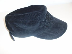 Billabong Baseball Cap black cotton