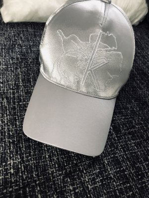 Calvin Klein Coppola argento-bianco