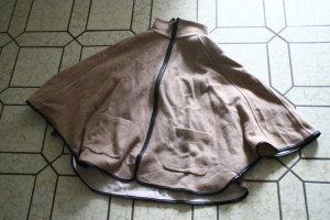 Cape aus Wolle von s.oliver Premium