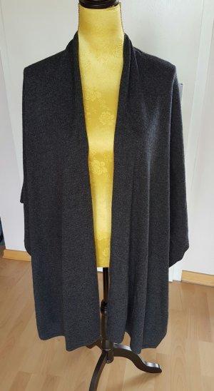 Cape noir-gris anthracite