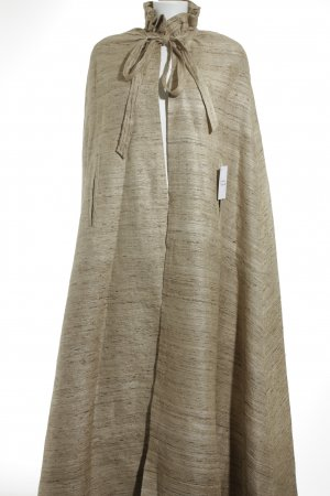 Cape camel-sand brown extravagant style