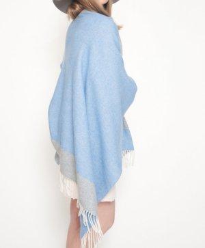 Cape multicolored wool