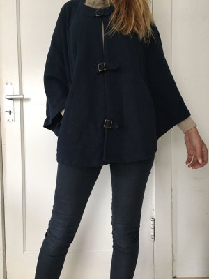 Cape in blau aus Pimkie