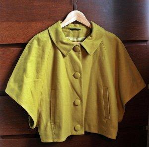 InWear Cape dark yellow