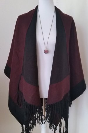 Cape, Poncho, Jacke One Size