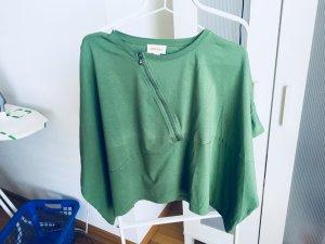 Cape/Sweater Grün von Diesel