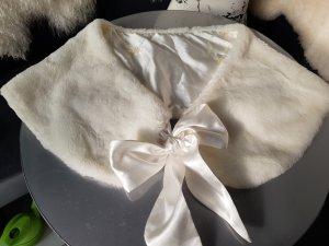 Cape Umhang zum Abendkleid Brautkleid