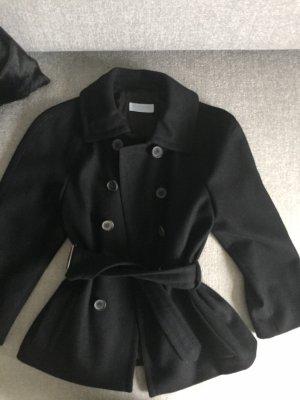 Strenesse Pea Jacket black