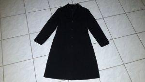 Cappellini Overgangsjas zwart Polyester