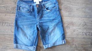 Capri-Hose Jeans