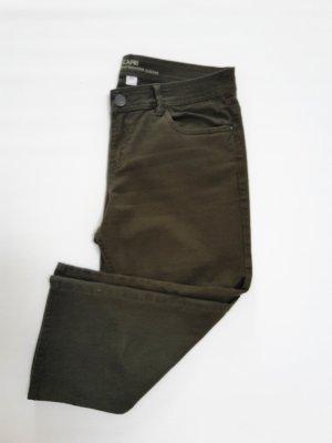 Capri Jeans aus Colored Denim von S.Oliver