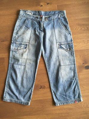 Capri Jeans EDC Esprit Gr.36