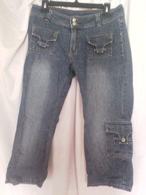 Capri Jeans in Größe 36