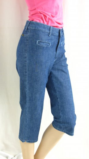 Capri Jeans, stretch, Gr.34/36
