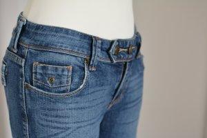 Capri Jeans von Ili (USA)