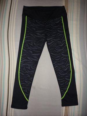 Capri Legging für Sport