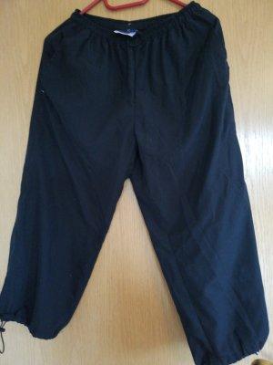 Reebok Pantalone da ginnastica nero