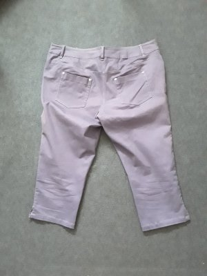 bpc Pantalone Capri blu fiordaliso