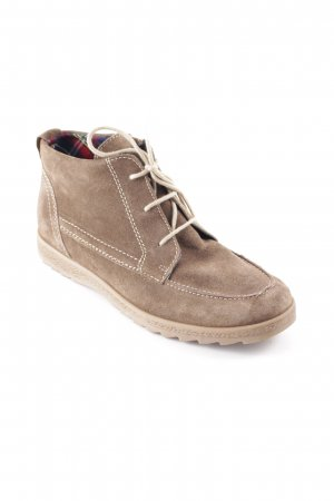 Caprice Ankle Boots beige Casual-Look